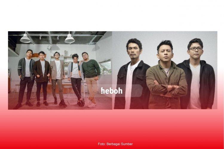 Banyak Band Berasal dari Bandung, Juicy Luicy Kalahkan Noah?