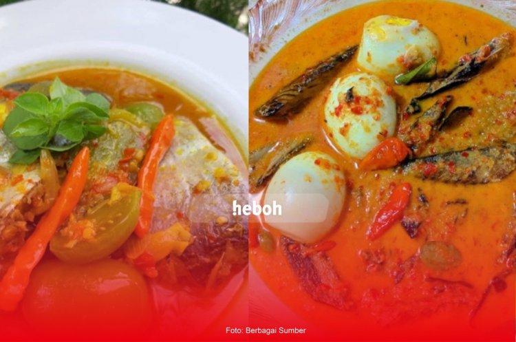 Resep Aneka Masakan Ikan yang Mudah dan Anti Gagal