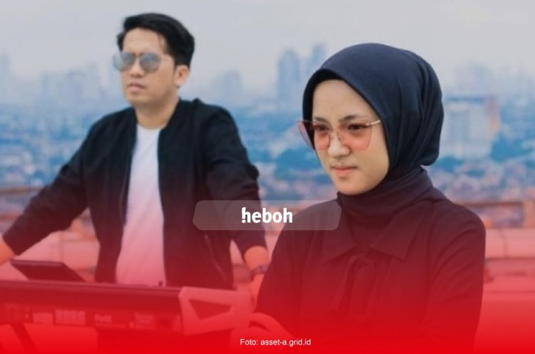 Heboh Dokter Kandungan Sebut Ayus Sabyan Sebagai Suami Nissa Sabyan?