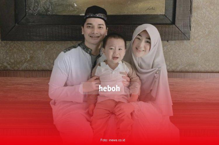 Resmi Bercerai, Larissa Chou Akui Tidak Menyesal Telah Menikah dengan Alvin Faiz