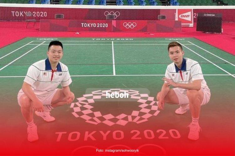 Jadwal Badminton Olimpiade Tokyo 2020