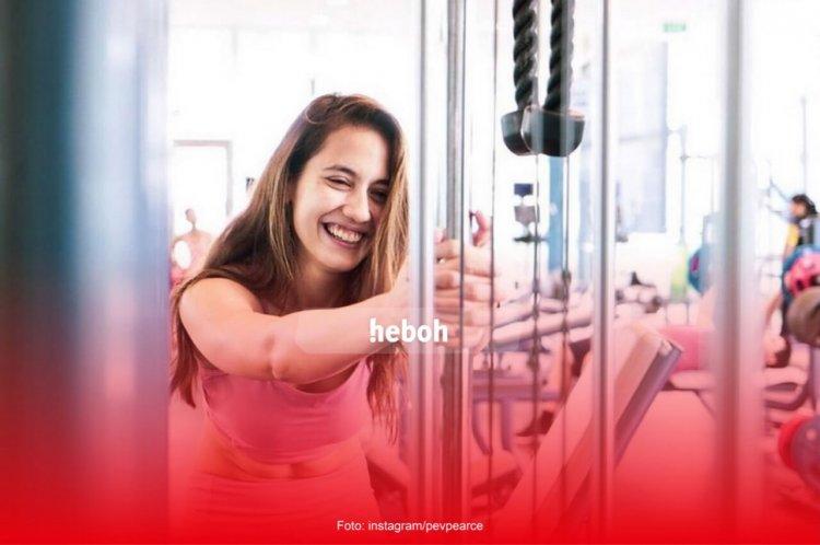 Pevita Pearce Bagikan Tips Workout untuk Pemula