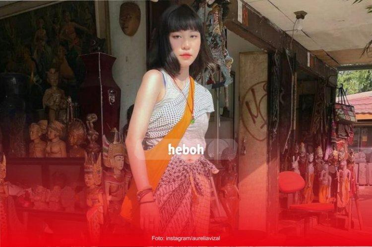 Inspirasi Outfit Streetwear Style Ala Aurelia Vizal