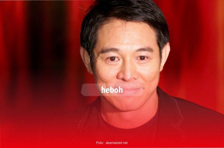 Setelah Vicky Zhao, Kini Jet Li Dikabarkan Masuk Daftar Hitam Pemerintah China