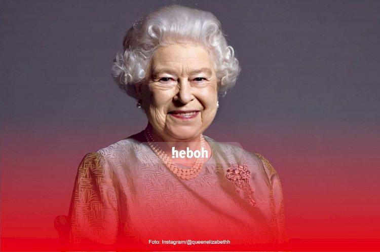 Fakta Mengejutkan tentang Ratu Elizabeth II