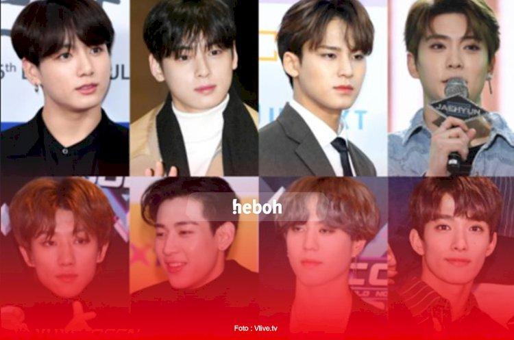 Begini Pesona Anggota Geng 97 Liner Yang Popular Di Korea