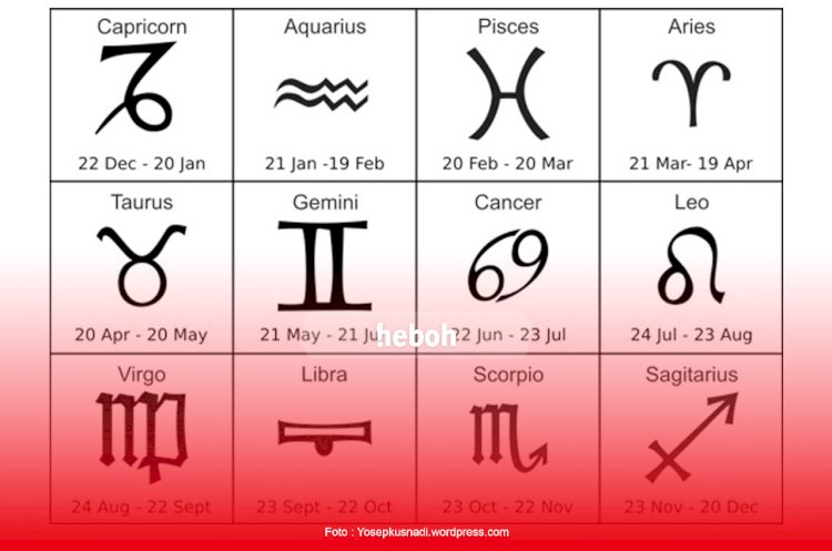 4 Zodiak Paling Mudah Tergoda untuk Selingkuh