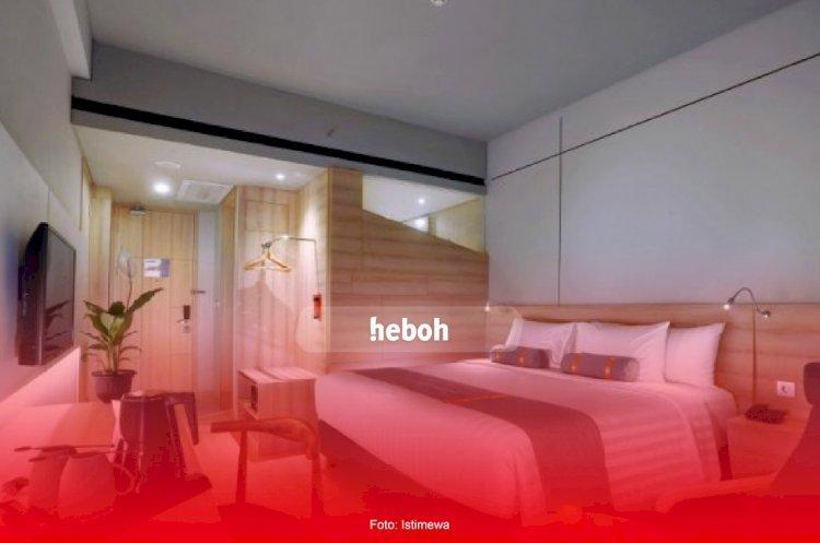 Rekomendasi Hotel Murah di Jakarta
