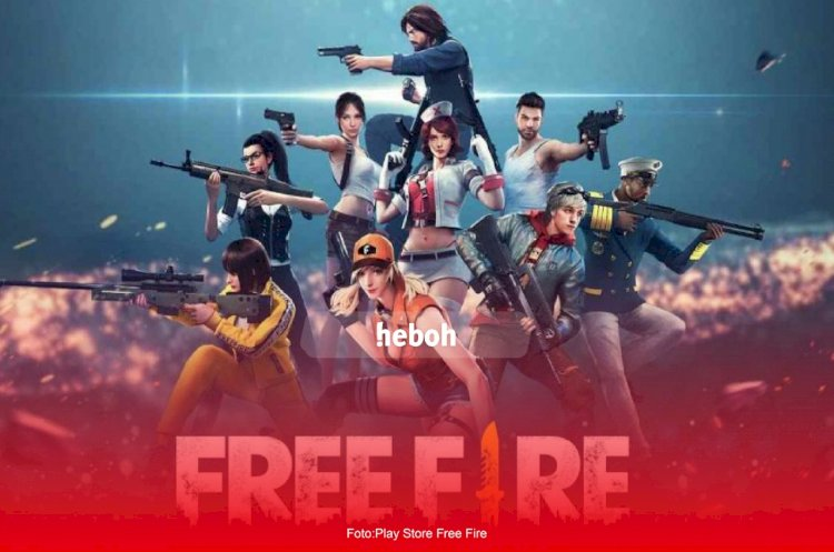 Tips Bermain dan Mendapatkan Booyah di Game Garena Free Fire