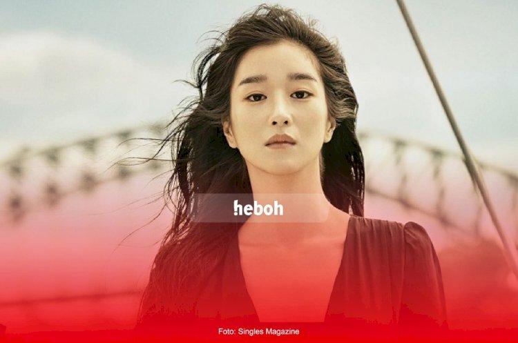 Fashion Mewah Gaya Seo Ye Ji di Its Okay Not To be Okay