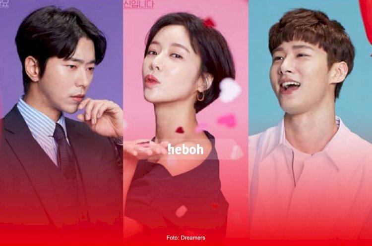 Drama Korea Terbaru yang Siap Temani Kamu di Bulan Juli
