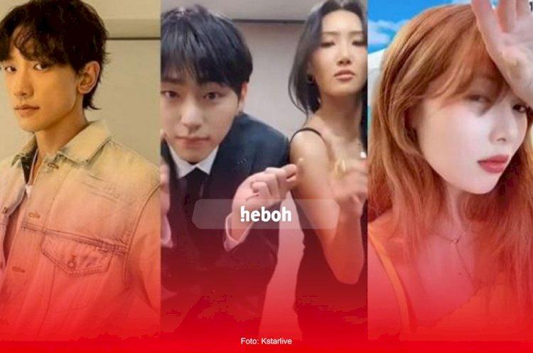 Tiktok Hapus Beberapa Akun Resmi Idol Korea. Apa Alasannya?