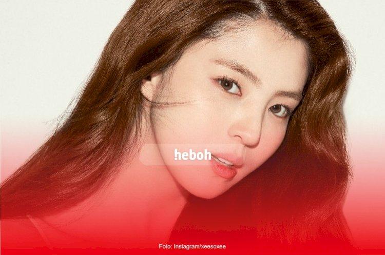Ibunda Diduga Lakukan Penipuan, Han So Hee Minta Maaf dan Ungkap Kisah Sedih