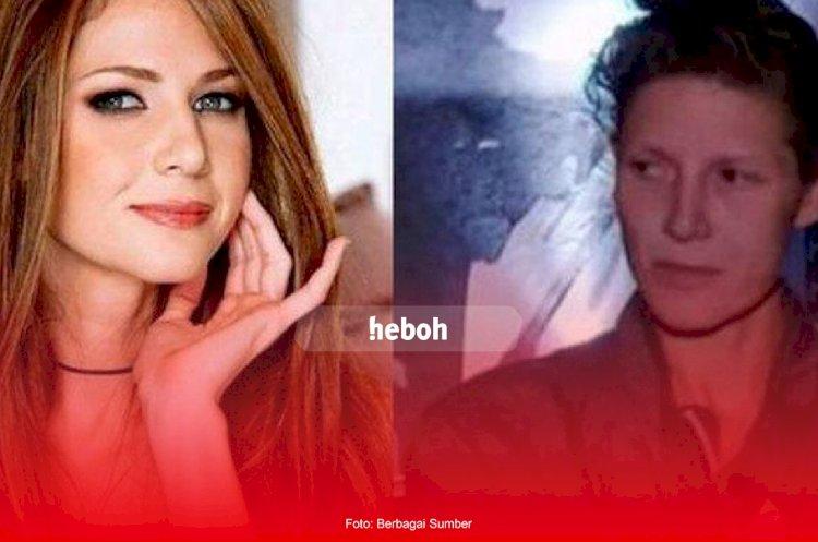 Bintang Porno Terkenal Kini Hidup di Selokan. Alasannya Mengejutkan!!