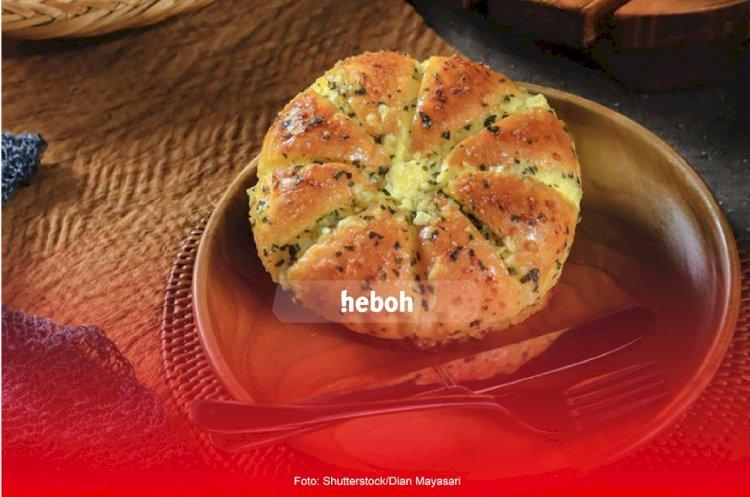 Korean Garlic Bread, Dari Street Food Korea Hingga Viral di Indonesia
