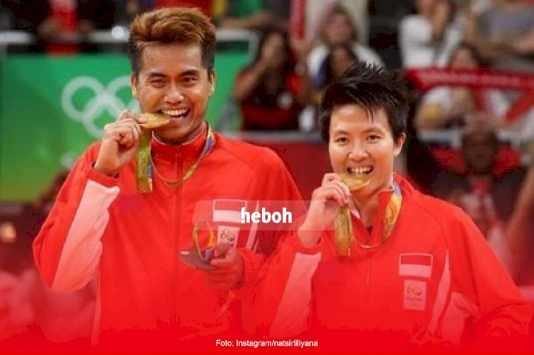 Bangga, Indonesia Masuk 4 Negara ASEAN yang Sudah Koleksi Medali Emas Olimpiade