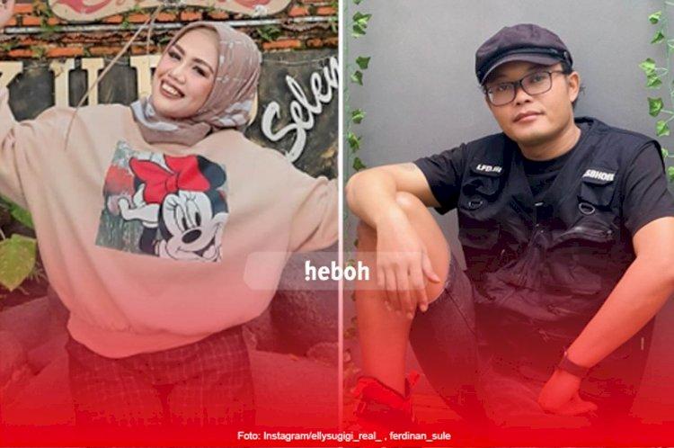 15 Nama Asli Artis Papan Atas Indonesia, Nggak Sama dengan Nama Panggungnya (1-8)