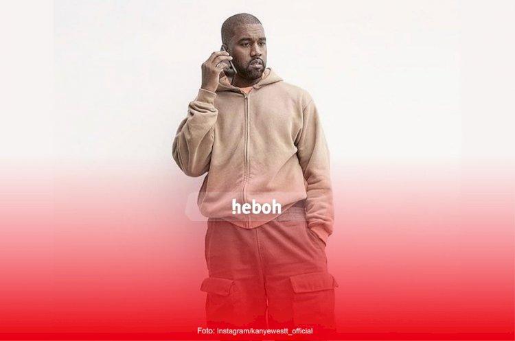 Kanye West Rilis Video Kampanye Pertama Sebagai Capres AS