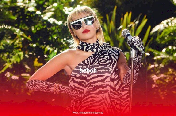 Miley Cyrus Siap Rilis Album Baru Bulan November 2020