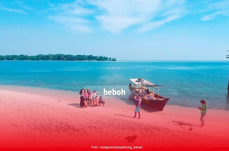 Mengantisipasi Membludaknya Wisatawan, Kepulauan Seribu Batasi Jumlah Pengunjung Sebanyak 50%