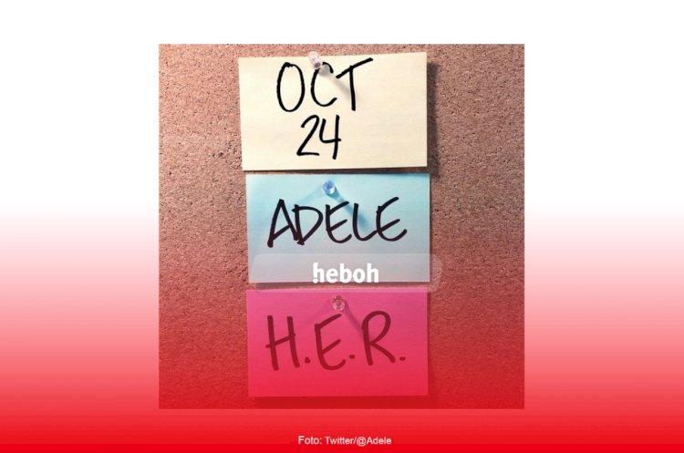 Pertama Kali Tampil di Layar Kaca Menjadi Host SNL setelah Sekian Lama Hiatus, Adele Dituding Berlaku Rasis