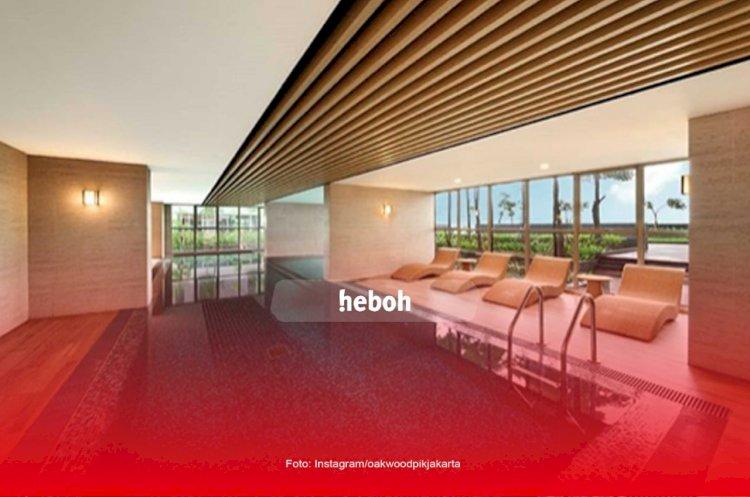 Hotel Murah di Jakarta yang Cocok Untuk Staycation