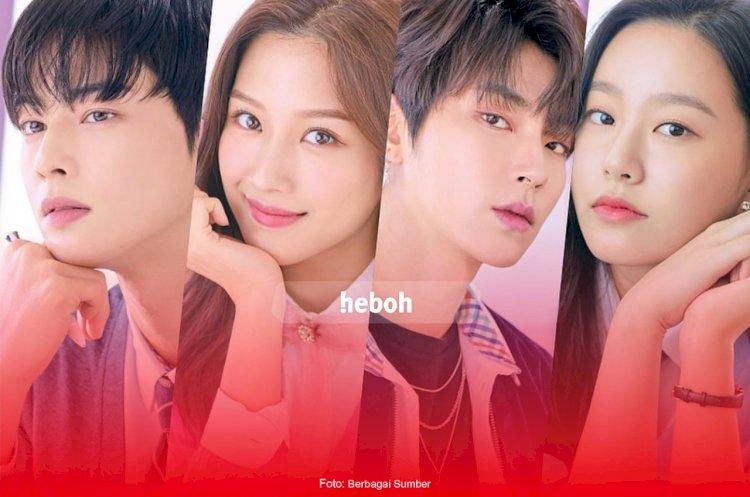 Teaser Drama Korea ' True Beauty' Rilis