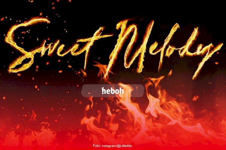 Little Mix Kembali Hadirkan Anthem Putus Cinta, 'Sweet Melody'