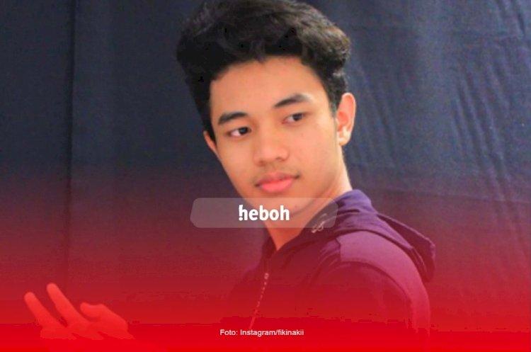 Fiki Naki, Youtuber Asal Pekanbaru yang Jago Bahasa Asing