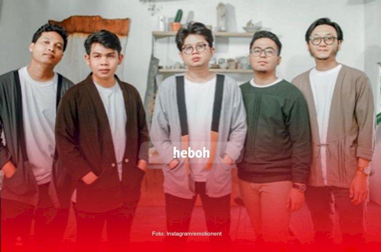 Juicy Luicy, Band Pertama Indonesia yang Albumnya Berhasil Mencapai 100 Juta Streams