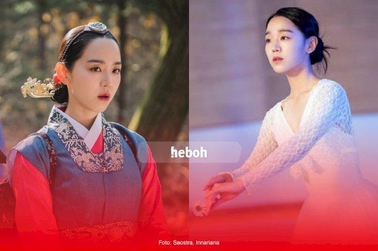 Rekomendasi Drama Korea yang Dibintangi Shin Hye Sun, Pemeran Ratu di Drama Mr Queen!