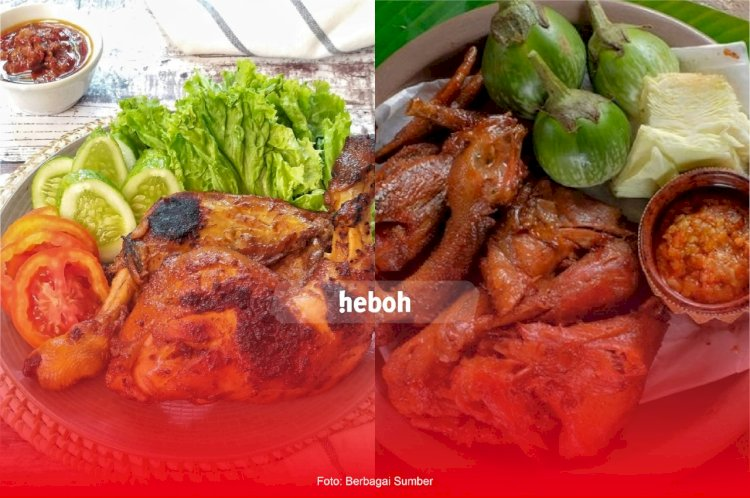 25 Resep Olahan Daging Ayam Sederhana